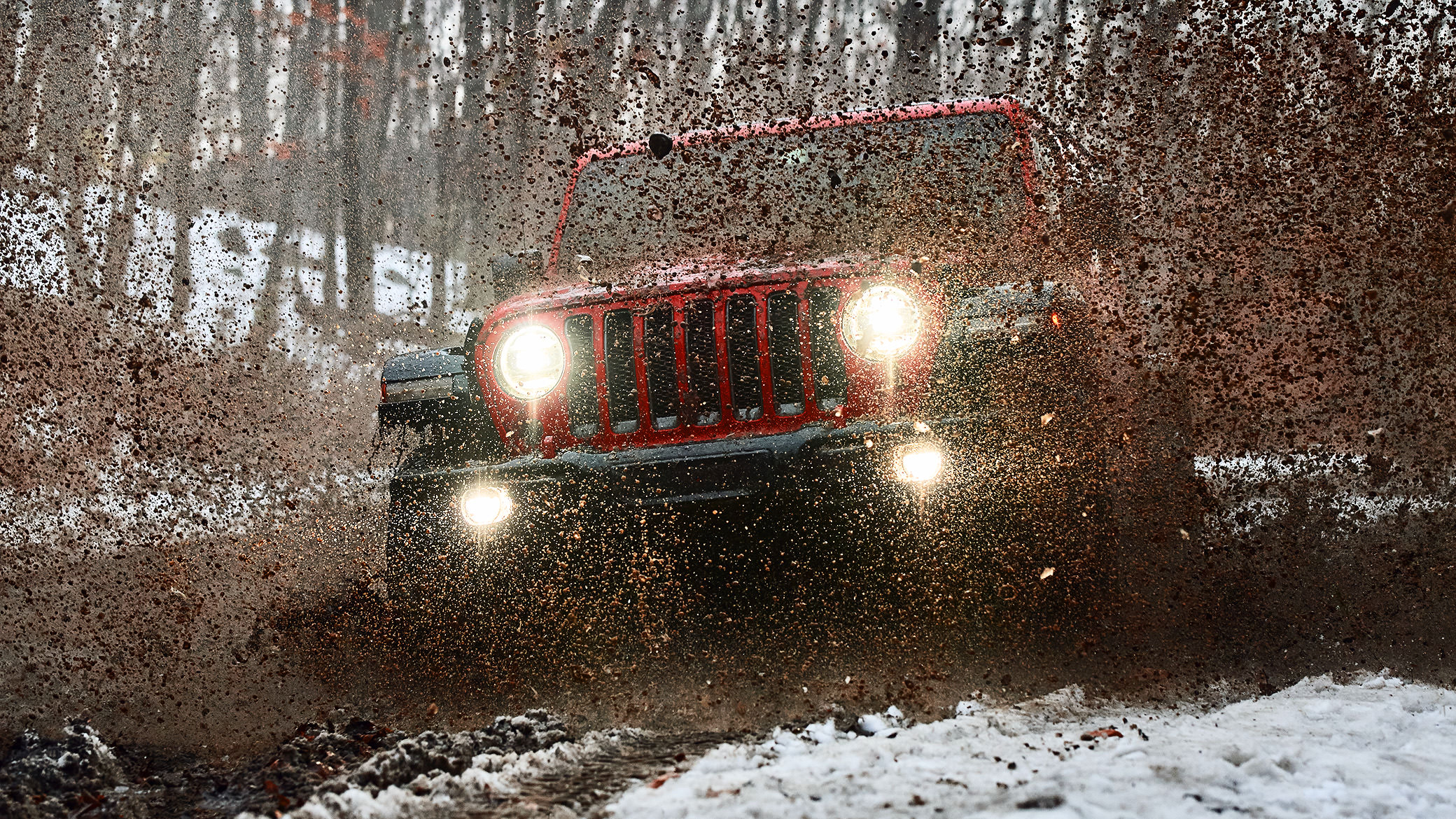 NYC Motorsports Photographer Jeep