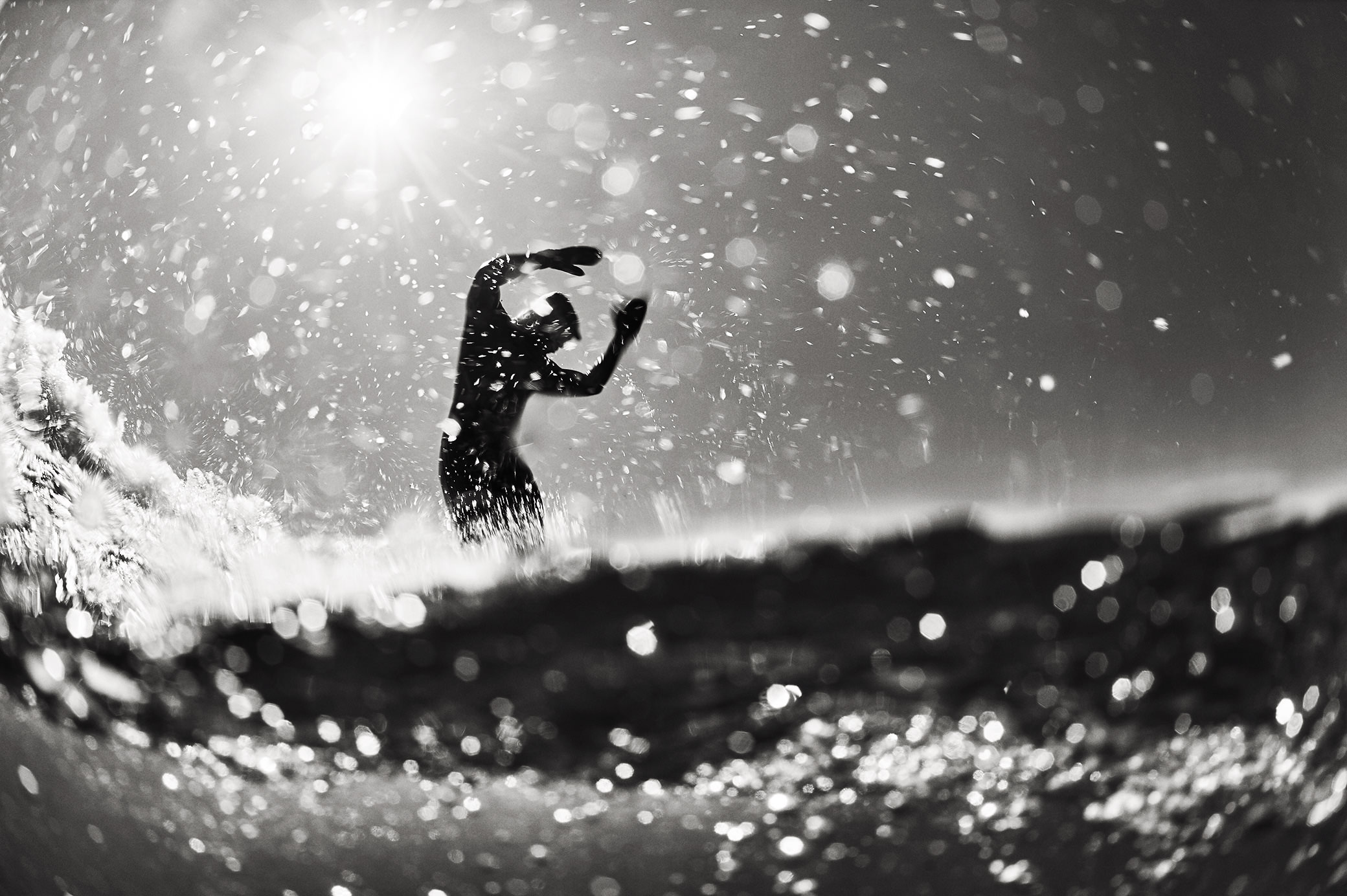 New York Surf Photographer NYC