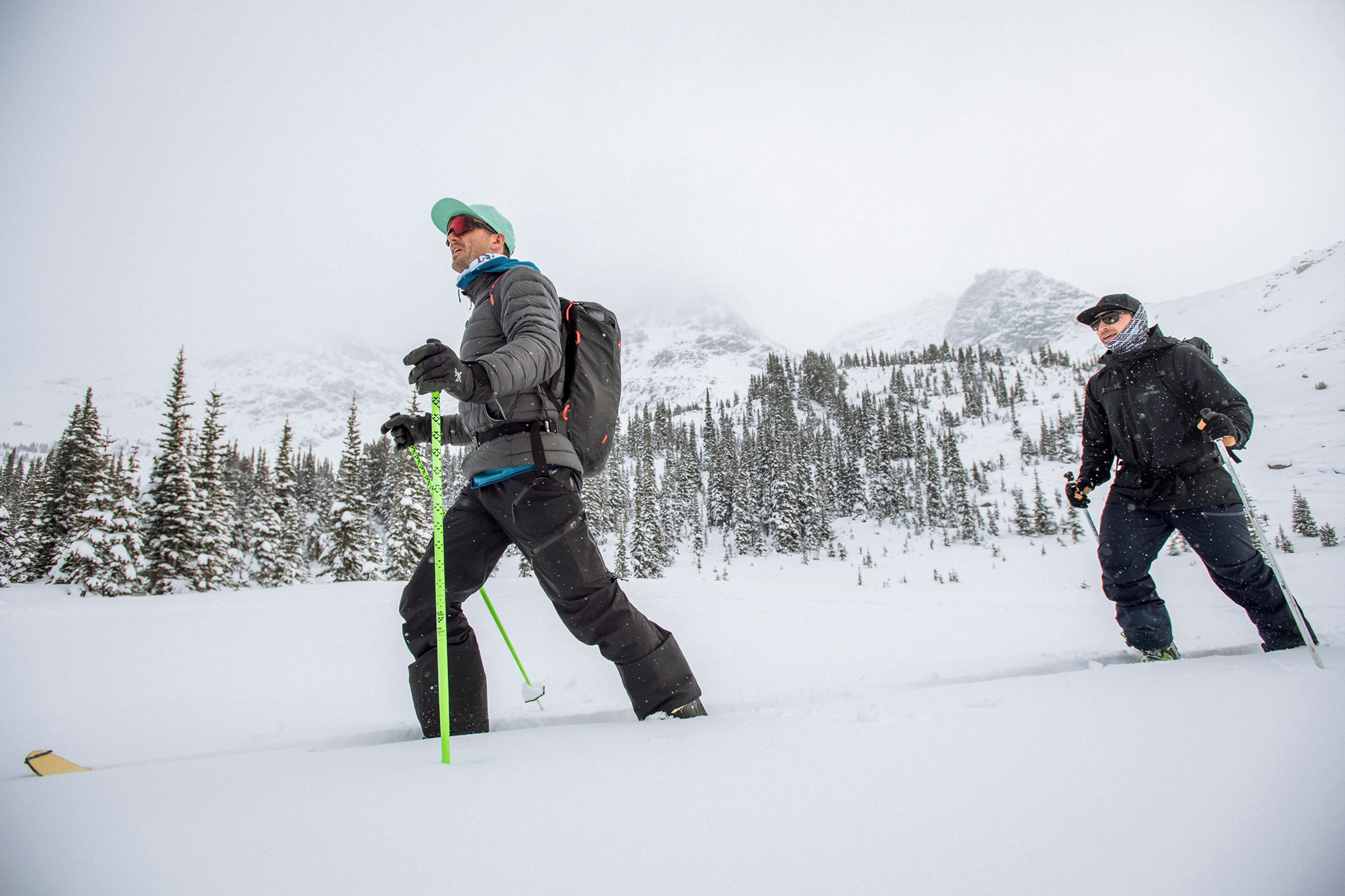 Altus Mountain Guides Whistler