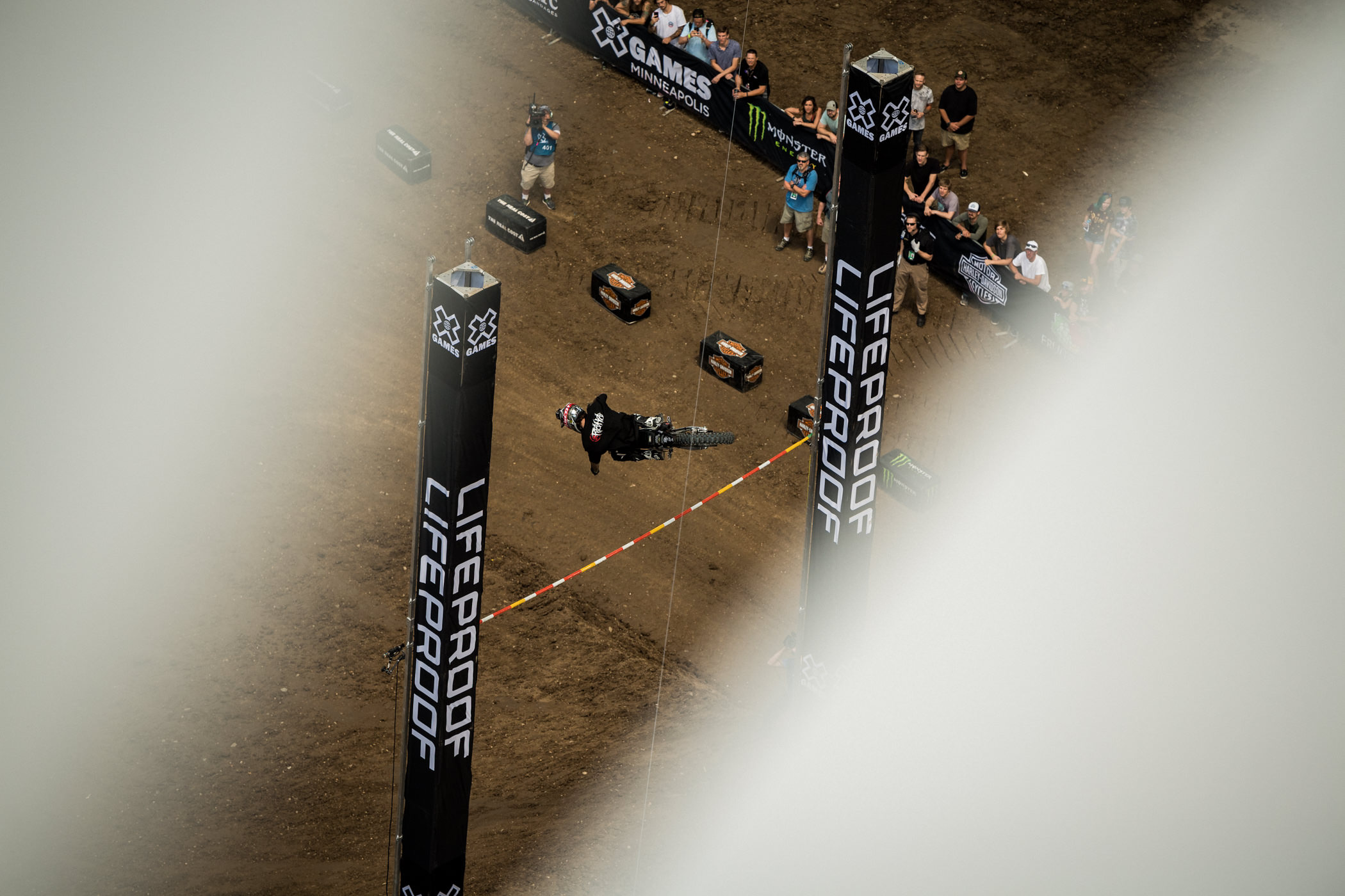 ESPN X-GAMES MOTORSPORTS PHOTOGRAPHER MN